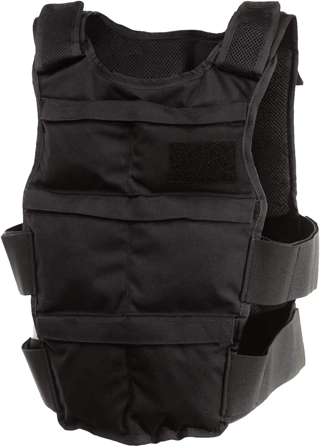 Brute Force Weighted Vest Murph Tested, WOD Approved The Best Adjustable Weighted Vest for Running Mobility on The Market for Men Women – Made in The USA