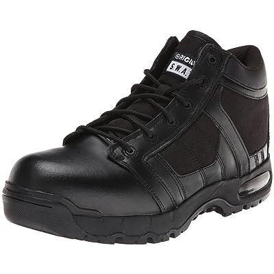 """Original S.W.A.T. Men's Metro 5"""" Comp Toeside Zip Work Boot: Shoes"""