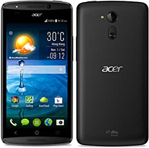 Acer Liquid E39 SIM FREE Android – Black: Amazon.es: Electrónica