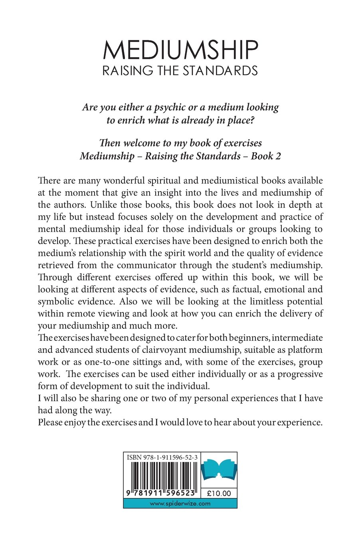 Mediumship: Raising the Standards: Amazon.es: Tim Abbott ...