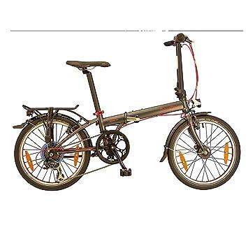 Velocidad cityfolder Dahon D7 50.8 cm 7 77 de bicicleta, 879194