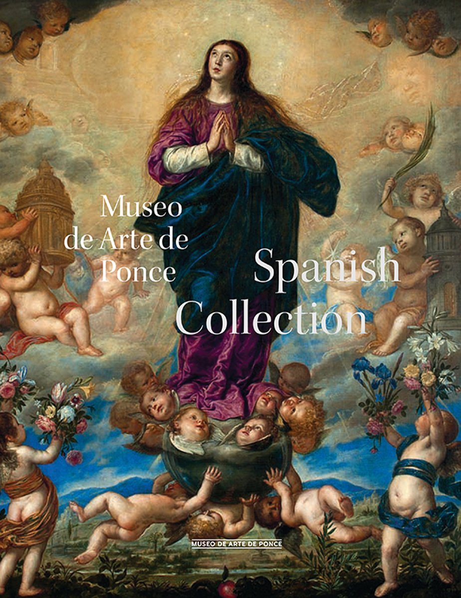 Download Museo de Arte Ponce: The Spanish Collection ebook