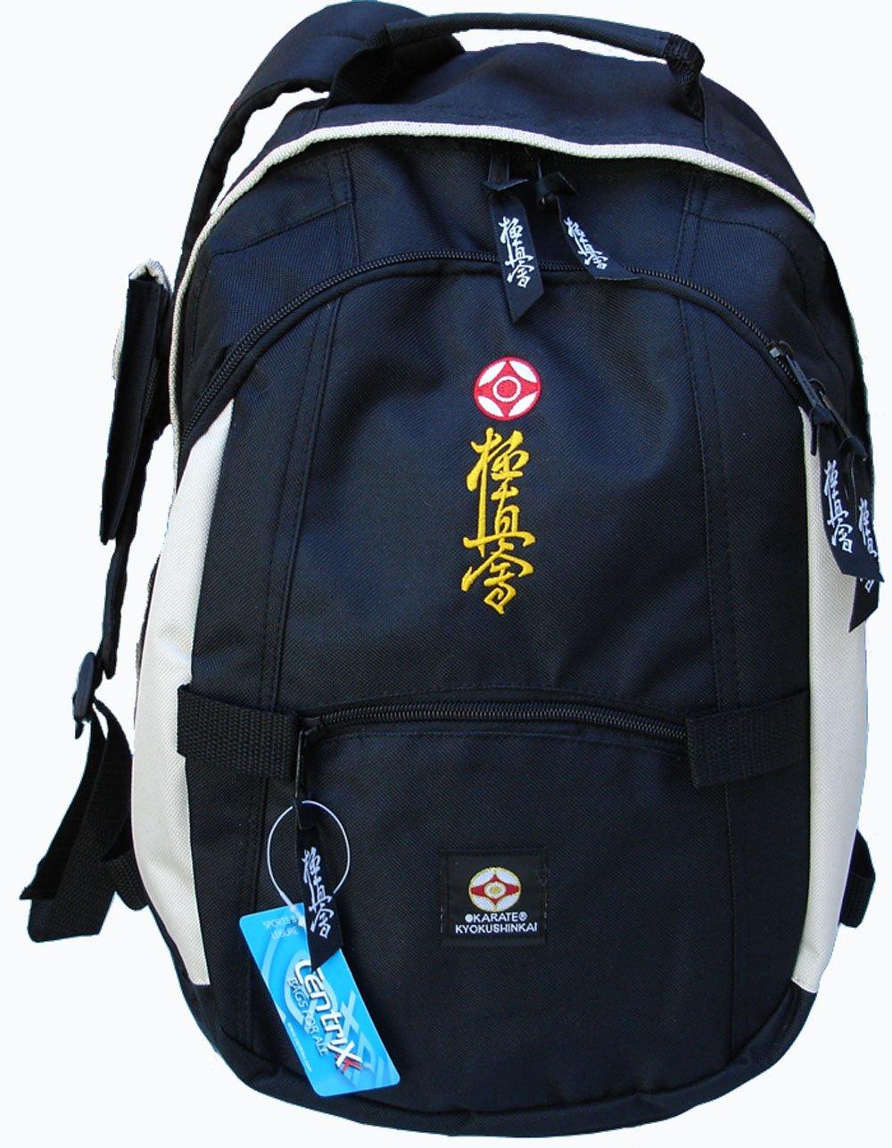 Kyokushin Karate Backpack,Kyokushinkai,Oyama,Budo