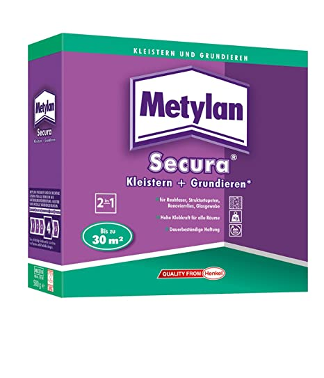 paste metylan