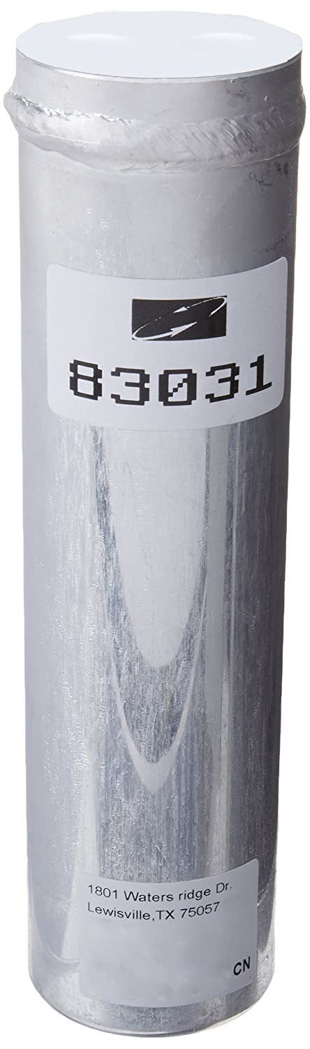 Four Seasons 83031 Receiver Drier, Aluminum