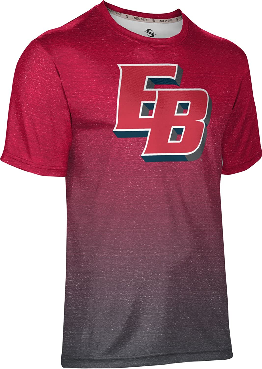 Ombre California State University East Bay Mens Performance T-Shirt