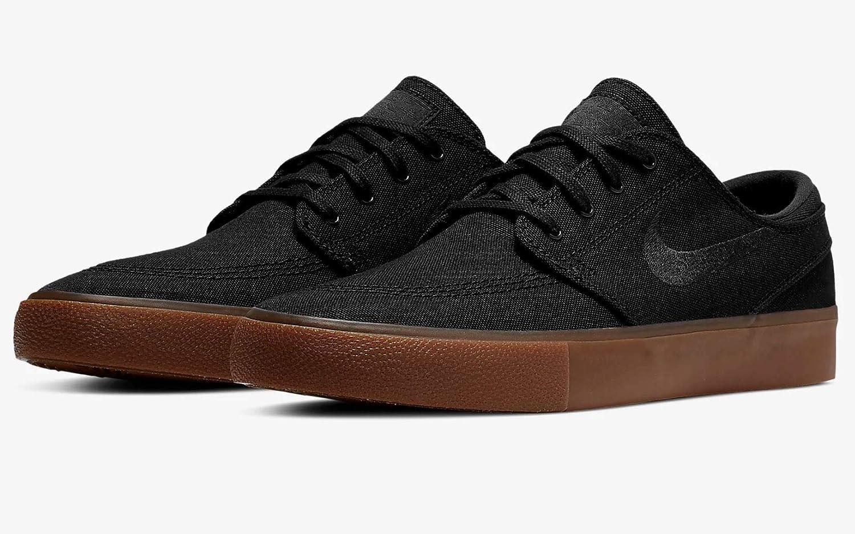 nike janoski skate shoes