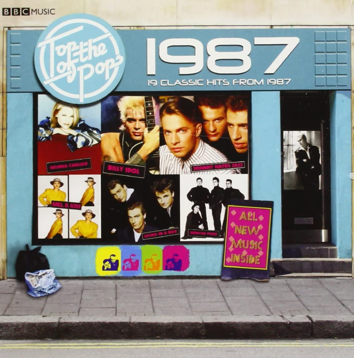 Top of the Pops 1987