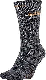 buy popular a2ee1 56205 Nike Men`s Elite LeBron Quick Basketball Crew Socks