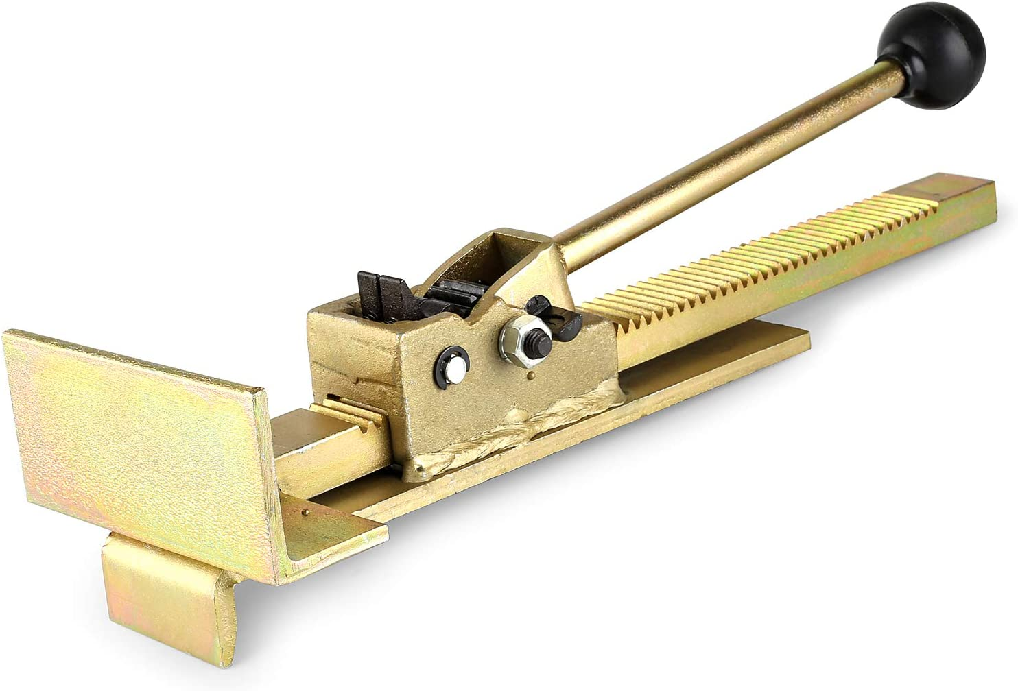 Professional Flooring Jack Install Hard Wood Straight Tile Contractor Hand Tool