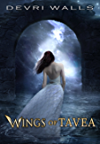 Wings of Tavea (The Solus Series Book 2)