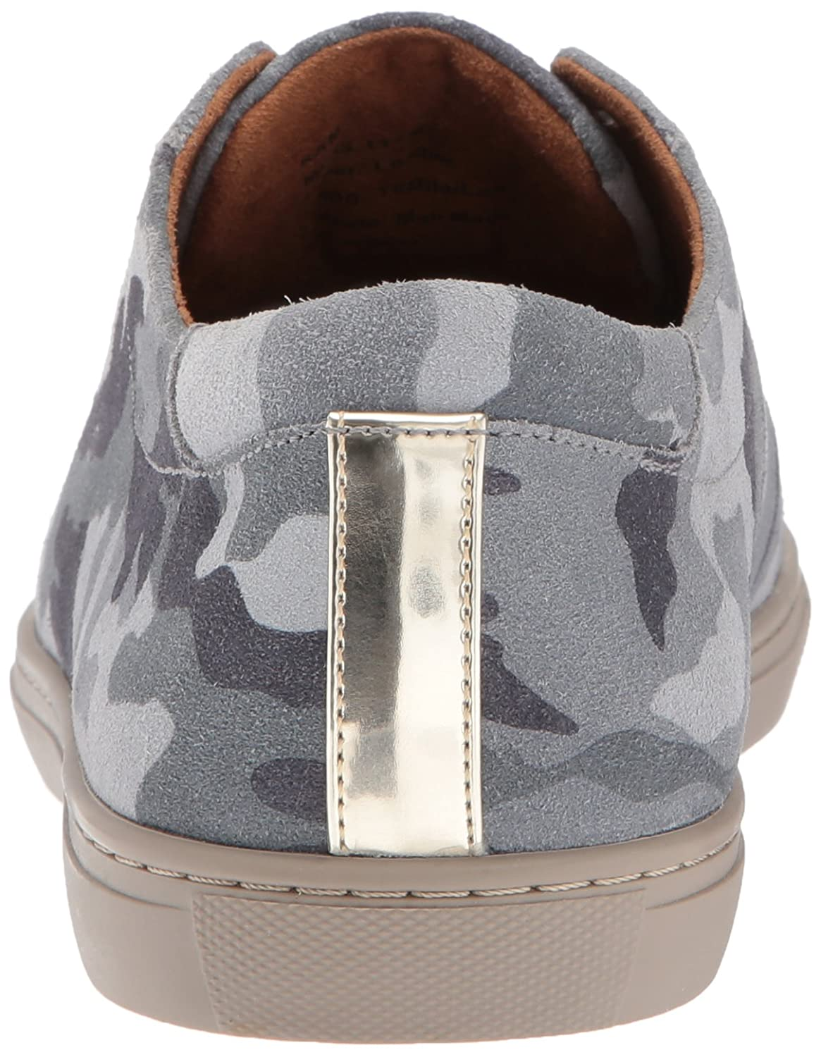 Kenneth Cole New Fashion York Hombres Fashion New Sneakers Camouflage ee86f7