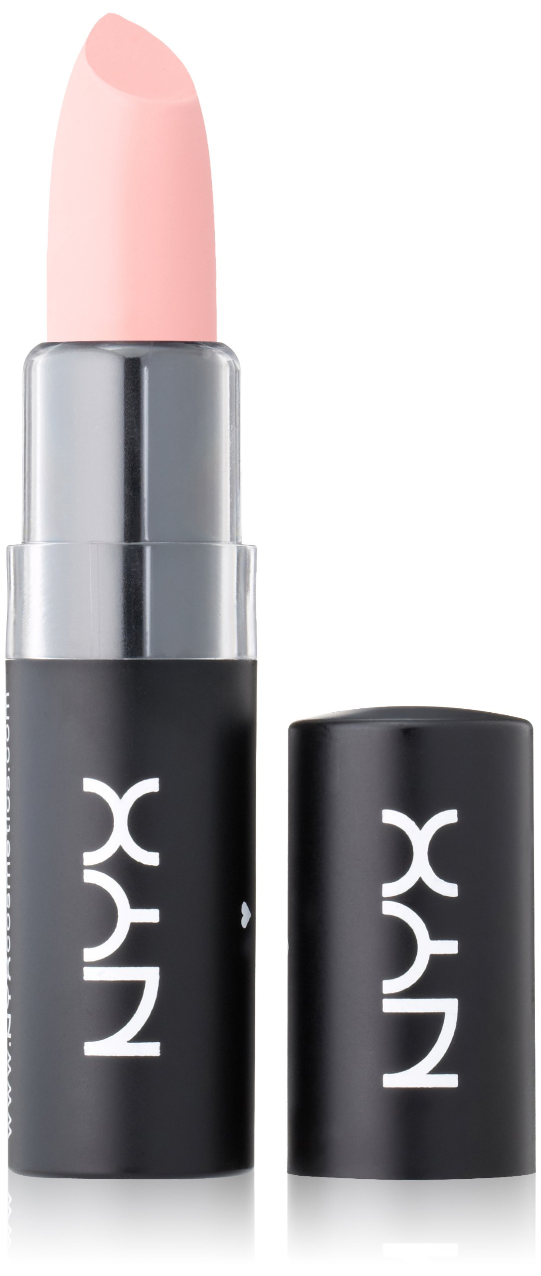 Nyx As Kylie Dupes For 10: Amazon.com : NYX Cosmetics Extra Creamy Round Lipstick