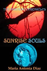 Sunrise Souls (The Dinorah Chronicles Book 3) Kindle Edition
