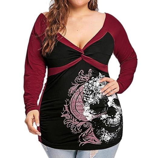 9ff23f1e0c948 Amazon.com  Hunzed Women Shirt