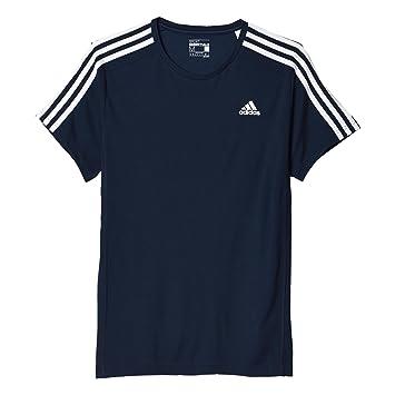 camiseta hombre adidas