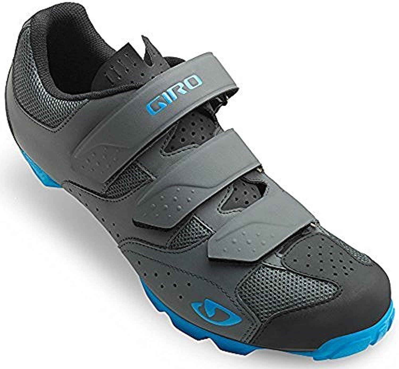 Giro, USA APPAREL メンズ 45 Dark Shadow / Blue B07DHYGF6P
