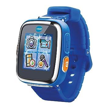 Vtech – Smart Watch DX 2016, montre interactif bleu
