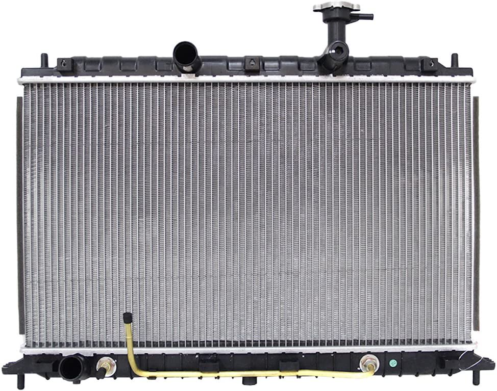OSC Cooling Products 2898 New Radiator