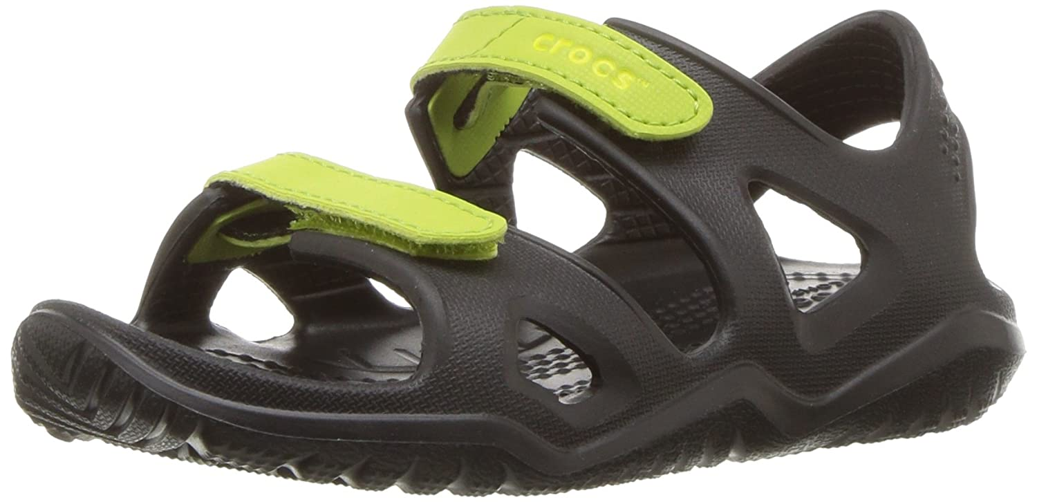 Crocs Kids' Swiftwater River Sandal