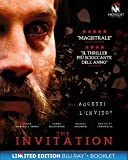 The Invitation (Ltd) (Blu-Ray+Booklet)