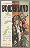 Borderland: Where Magic Meets Rock & Roll (Borderlands Series)
