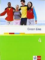 Green Line 4. Schülerbuch, Klasse 8
