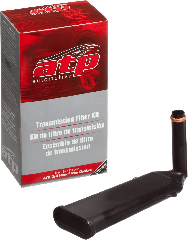 ATP B-218 Automatic Transmission Filter Kit