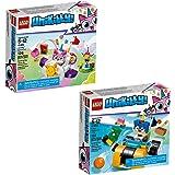LEGO Unikitty Unikitty Bundle_2018 Building Kit, Multicolor (227 Pieces)