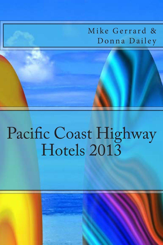 Pacific Coast Highway Hotels 2013 pdf epub