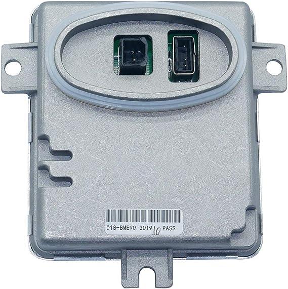 Nfspeeding Xenon Ballast Hid Scheinwerfer Steuergerät Vorschaltsteuergerät E90 E91 Xc70 V70 S80 W3t13271 6948180 63126948180 E90 E91 3 Series Auto