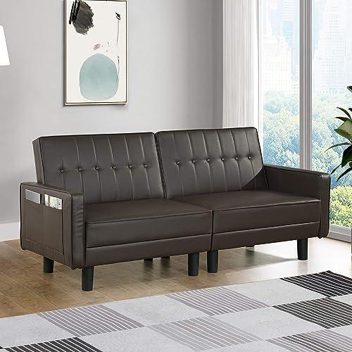 BINGTOO Futon Sofa Bed