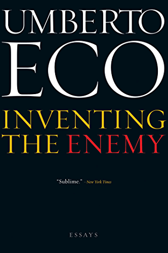 Inventing the Enemy: Essays (English Edition)