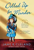 Dolled Up for Murder (Josie Prescott Antiques Mysteries)
