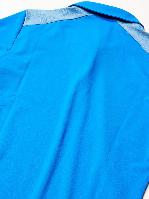 adidas Ultimate365 Short Sleeve Polo, Donna Blu Gloria