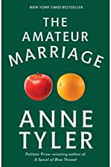 The Amateur Marriage Kindle Edition