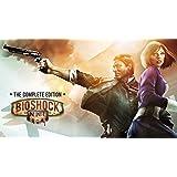 BioShock Infinite: The Complete Edition - Switch [Digital Code]