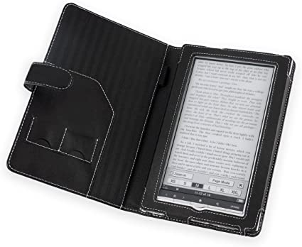 Cover-Up – Funda de imitación piel para Sony PRS-950 Daily Edition ...
