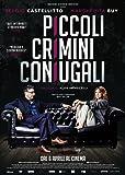 Piccoli Crimini Coniugali (DVD)