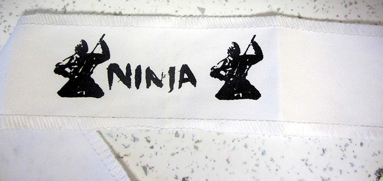 Hachimaki, Ninja Nuevo Takashi Kendo Tenugui Samurai 200cm ...