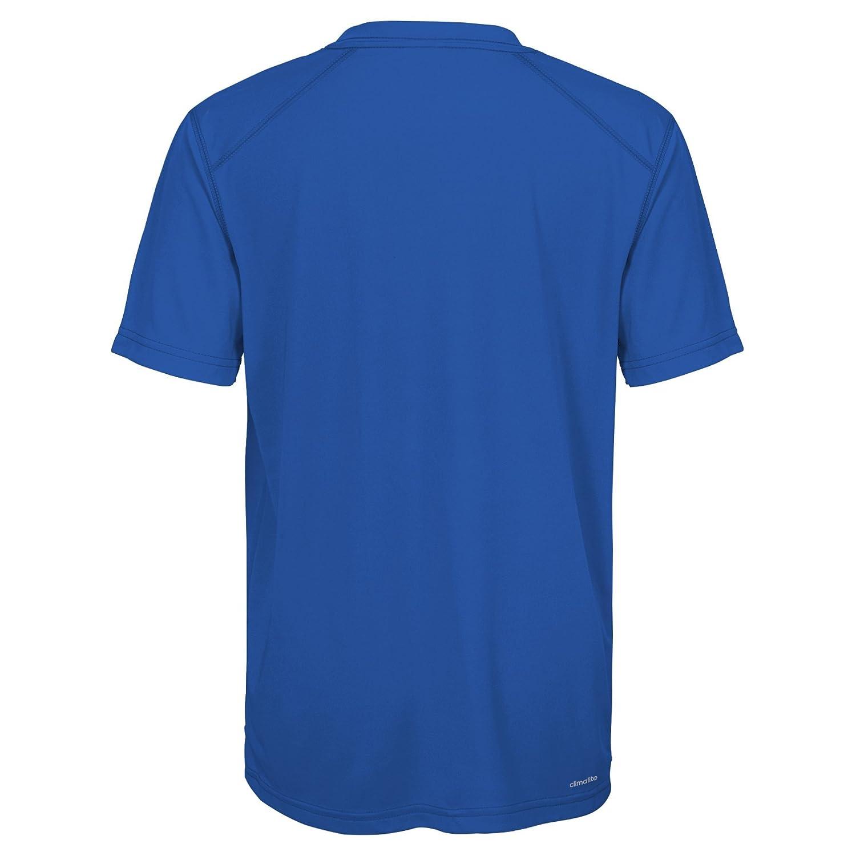 Large MLS by Outerstuff Boys Short Sleeve Fan Nation Tee 14-16 Blue