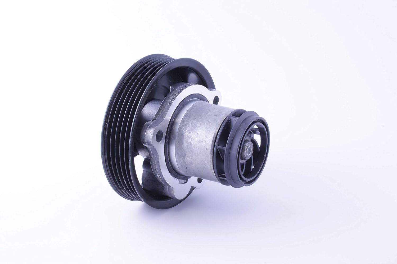 Engine Water Pump compatible with VOLKSWAGEN 06-10 BEETLE 12-14 BEETLE 10-14 GOLF 05-14 JETTA 12-14 PASSAT 06-09 RABBIT