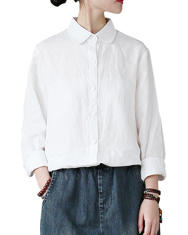 IXIMO レディース シャツ