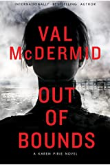 Out of Bounds (Karen Pirie Book 1) Kindle Edition