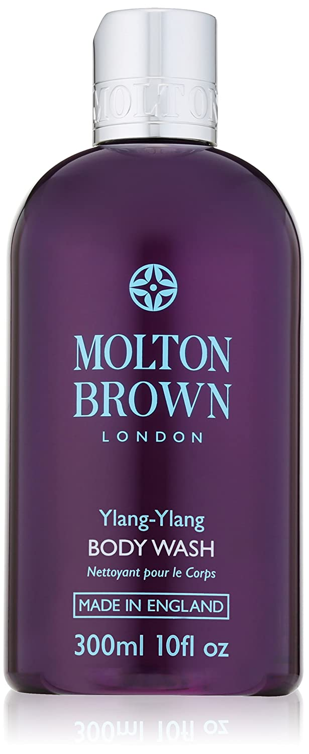 molton brown shower gel ylang ylang amazon co uk beauty