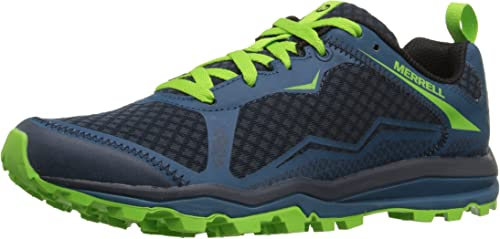 Out Crush Light Trail Running Shoes