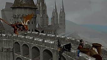 Amazon Com Lego Harry Potter Collection Die Jahre 1 4 Die Jahre 5 7 Video Games