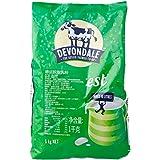 Devondale 德运 脱脂乳粉1kg(澳大利亚进口) (脱脂奶粉, 1kg)