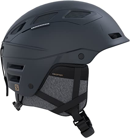 SALOMON Herren Qst Charge Helmets 3eVCx