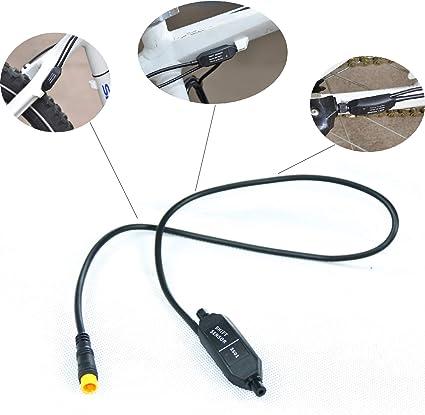 Inline brake cut off Sensor Bafang Mid Drive BBSHD-02B-01B Electric Bike Ebike